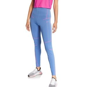 Nike High Rise Power Tights